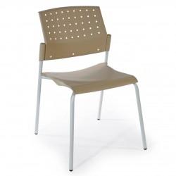 Chaise visiteur TIKO