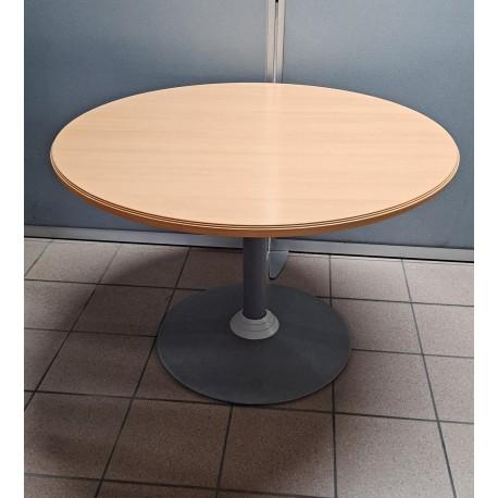 Table ronde 110 cm hêtre