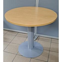 Table ronde 80 cm hêtre