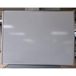 Tableau blanc émaillé 120 x 90 cm