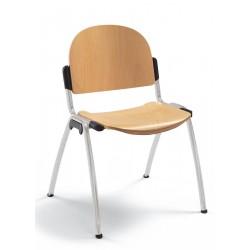 Chaise visiteur DIAM