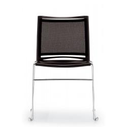Chaise visiteur LINO-T