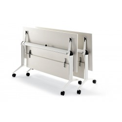Table pliante série TRAMA