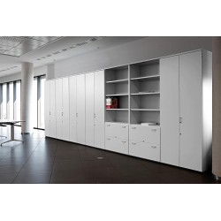 Les armoires bois